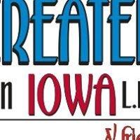 Created in Iowa LLC