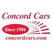 Concord Cars Inc.