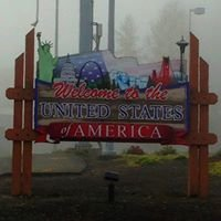 United States Port Of Entry Blaine, Washington