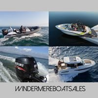 Windermere Boat Sales