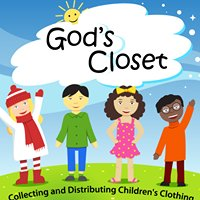 God's Closet - Redding