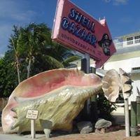 Shell Bazaar