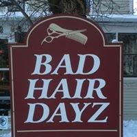 Bad Hair Dayz