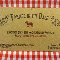 Farmer in the Dale Soap