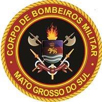 Corpo de Bombeiros Militar de Mato Grosso do Sul