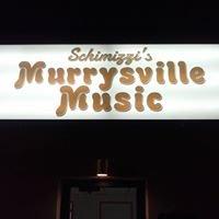 Murrysville Music