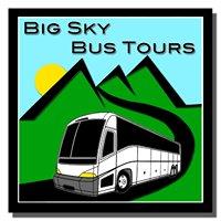 Big Sky Bus Tours