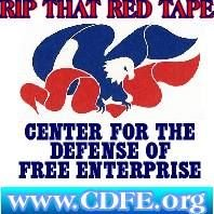 Center for the Defense of Free Enterprise