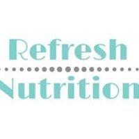 Refresh Nutrition
