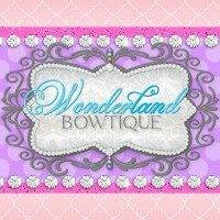 Wonderland Bowtique
