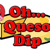 Oh Queso Dip