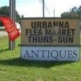 Urbanna Flea Market and Antiques