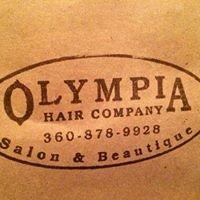 Olympia Hair Company