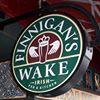 Finnigan's Wake