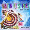 Edmonton Latin Festival - Festival Latino