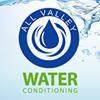 RGV Water Softeners