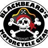 Blackbeard's Motorcycle Gear
