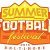 Summer Football Festival