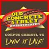Concrete Street Amphitheater