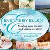 Events by Ellen, llc