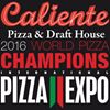 Caliente Pizza & Drafthouse