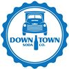 Downtown Soda Company