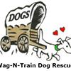 Wag-N-Train Dog Rescue, Inc.