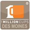 1 Million Cups Des Moines