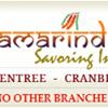 Tamarind Cranberry