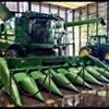 John Deere World Headquarters