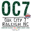 Oak City 7
