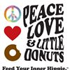 Peace, Love and Little Donuts of Wexford