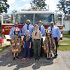 Culloden Cub Scouts Pack 316