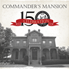 Commander's Mansion