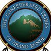 The Confederated Tribes of Grand Ronde