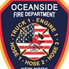 Oceanside NY Fire Department