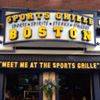 Boston Sports Grille