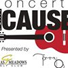 Concerts For a Cause
