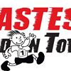 Fastest Kid in Town Race