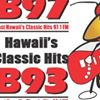B97 & B93 Radio - Hawaii