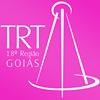 Tribunal Regional do Trabalho da 18ª Região - Goiás