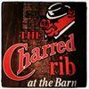 The Charred Rib at The Barn