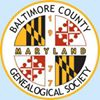 Baltimore County Genealogical Society