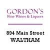 Gordon's Fine Wines & Liquors