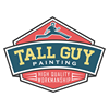 Tall Guy Painting
