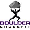 Boulder CrossFit