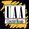 UAA Concert Board