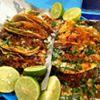 Taco hidalguense