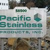 Pacific Stainless Products Inc.