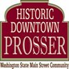 Historic Downtown Prosser